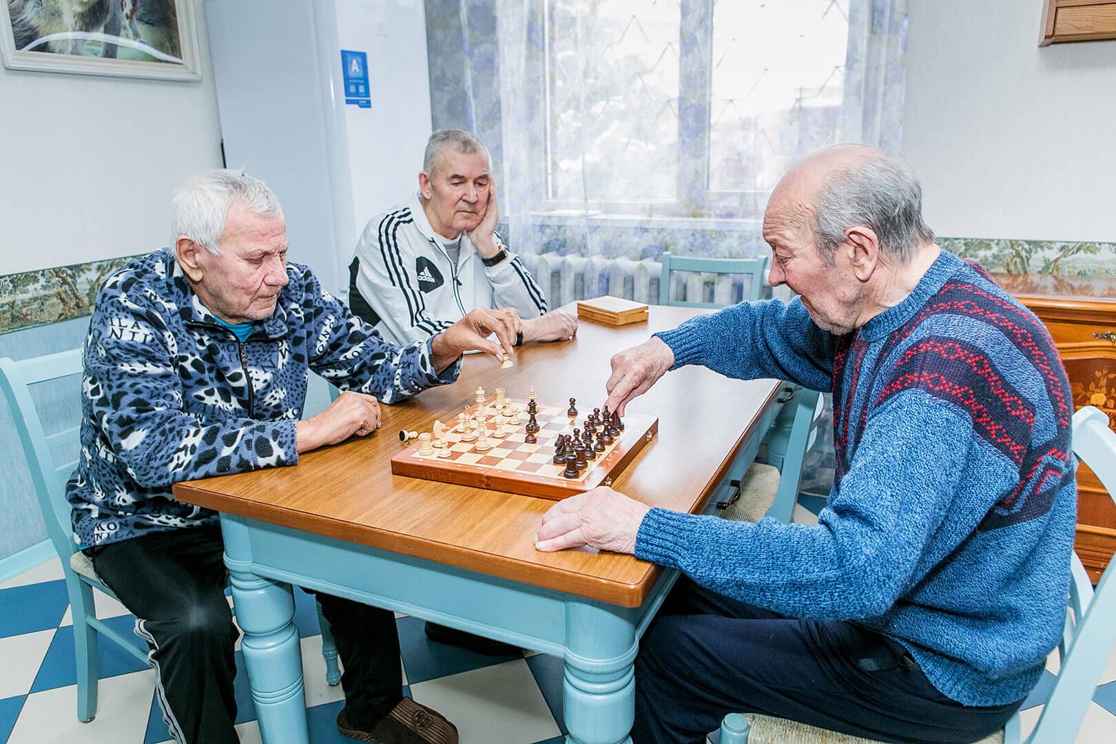 Пансионат для пожилых афанасово senior group пансионат для пожилых сергиев посад